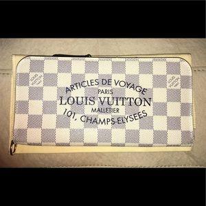 LOUIS VUITTON Articles de Voyage Insolite Wallet